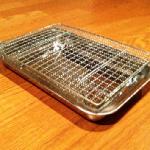 自作バーベキューコンロの作り方★100均の材料でお手軽!