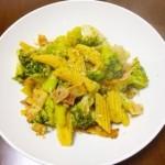 半調理した冷凍野菜を使ったレシピ集☆忙しい主婦でも楽々時短料理!