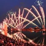 豊橋祇園祭2014の日程は?伝統の手筒花火を見よう!