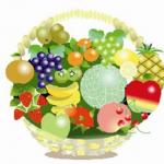 果物アレルギーの原因と症状は?対処方法はあるの?