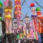 湘南ひらつか七夕まつり2014の日程とアクセス、見どころは?