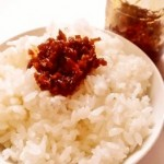 冷凍生姜を美味しく食べよう!簡単レシピ三種
