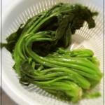 半調理した野菜の冷凍保存方法は?美味しさを保ったまま手軽に調理!