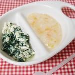 冷凍白菜を使った離乳食レシピ集★栄養たっぷりの簡単離乳食の作り方決定版!