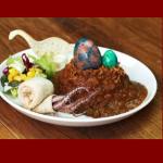 恐竜カフェが東急ハンズ大阪梅田店にやってくる!気になるメニューと開催期間&イベント情報