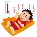 足が熱くて眠れないのは病気?原因と対処法は?