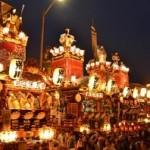 熊谷うちわ祭2014の日程は?日本一暑い街の熱い夏まつりに行こう!