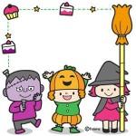 USJ のハロウィン2014★仮装のできる期間とルールは?更衣室はある?