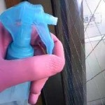 【大掃除のコツ】窓拭きにはコレ!重曹水の使い方