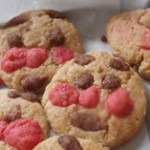 ホワイトデーのお返しに!子供でも作れるアンパンマン型クッキーレシピ