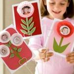 母の日は手作りカードでお母さんを笑顔にしよう!part1