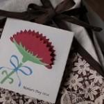 母の日は手作りカードでお母さんを笑顔にしよう!part2