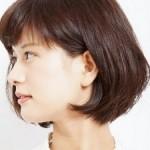 【夢を叶える就活向け髪型】面接で決める!ボブのヘアスタイル