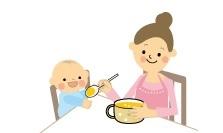 赤ちゃんの離乳食、これはあげてはいけない!