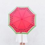 今年の梅雨は、傘をDIYして世界に一つのオリジナル傘を作ろう!