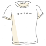白いTシャツの黄ばみをキレイにする方法!