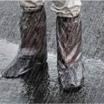 雨の日でも靴が濡れにくくなる方法とは?