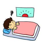 眠れない夜を乗り切る方法とは?