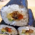 恵方巻きの具材には意味があるの?手巻き寿司でもいいの?