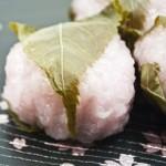桜餅の関東風と関西風の違いは?境界線はどこ?