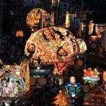 弘前ねぷた祭り2016★開催日や見どころは?アクセスと駐車場情報