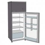 冷凍庫の意外な使い方!食べ物を冷やす以外の冷凍庫の活用法とは?