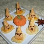 市販のお菓子を使って簡単にデコレーションできるハロウィンスイーツ特集!Part.3