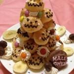市販のお菓子を使って簡単にデコレーションできるハロウィンスイーツ特集!Part.2