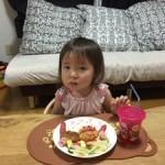 子供の誕生日パーティーにアンパンマンご飯を手作りしよう!簡単な作り方は?