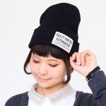 【ショートヘア編】ニット帽を使ったヘアアレンジ7選!