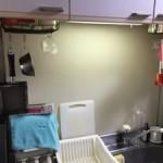 ズボラ主婦のキッチンを公開!収納は100均のワイヤーバスケットがおすすめ!