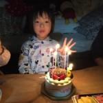 ズボラ主婦が発見★息子のお誕生日会は便利な食材で大成功!