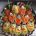ひな祭り料理のおすすめ手作りメニューはこれ!