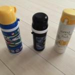 幼稚園児におすすめの水筒の選び方のポイントは?