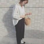 【2017夏ファッション】ママが気になるお腹回りの体型カバートレンドコーデ7選!