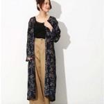 【2017夏ファッション】ぽっちゃりママが気になる体型カバートレンドコーデ7選!