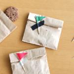恋愛成就のバレンタインのラッピング!紙袋を使うなら?