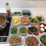 簡単な作り置きで節約料理!おすすめレシピやIH電気代節約はこれ!