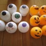 ハロウィンのホームパーティーで子供におすすめの手作りゲームはこれ!part2