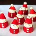 クリスマスの主役のサンタを簡単に手作りできるおすすめアイディア!