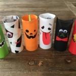 ハロウィンのホームパーティーで子供におすすめの手作りゲームはこれ!part1