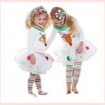 クリスマスパーティーに向けて子供の衣装を手作りしてみよう!part1