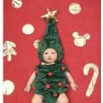 クリスマスパーティーに向けて子供の衣装を手作りしてみよう!part4