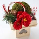 お正月飾りにもオススメ★苔玉アイディアを参考にDIYを楽しんでみよう!