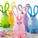 イースターエッグやウサギの簡単工作★子供と一緒に楽しめるおすすめの作り方 part5