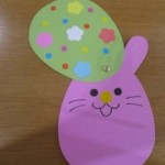 イースターエッグやウサギの簡単工作★子供と一緒に楽しめるおすすめの作り方 part2