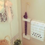 玄関の魅力UP!おすすめの傘立てDIYアイディアをご紹介part5