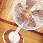 扇風機は100均でデコレーション!おすすめのデザインを一挙公開part1