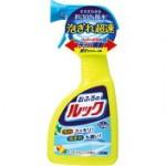 【赤カビ・黒カビ対策】お風呂掃除におすすめの洗剤は石鹸カスに強いバスクリーナーだった!