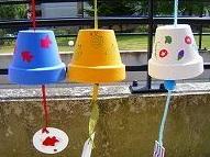 夏の風物詩!風鈴を手作りしてお部屋の雰囲気を変えてみようpart5